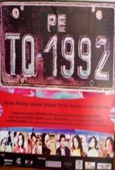 Ver película TQ-1992