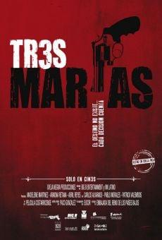 Película: Tr3s Marías