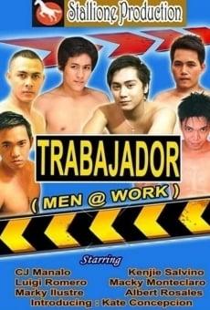 Ver película Trabajador
