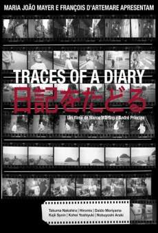 Traces of a Diary online