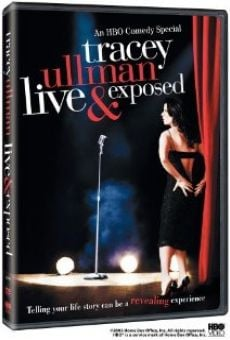 Película: Tracey Ullman: Live and Exposed