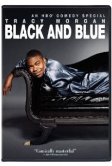 Película: Tracy Morgan: Black and Blue