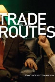 Trade Routes online