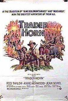 Trader Horn on-line gratuito