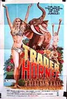 Trader Hornee online