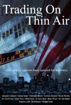Película: Trading on Thin Air