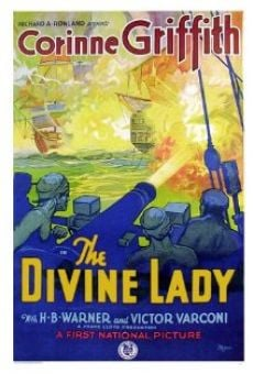The Divine Lady on-line gratuito