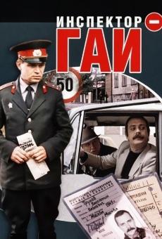 Ver película Traffic Officer