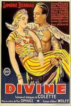 Divine on-line gratuito