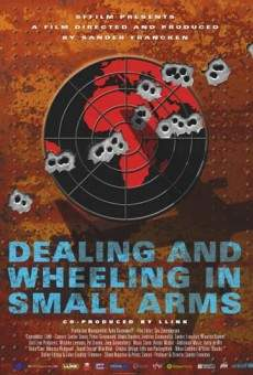 Dealing and wheeling in small arms online