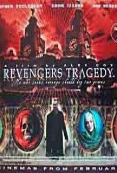 Revengers Tragedy online