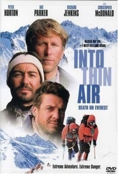 Into Thin Air: Death on Everest online streaming