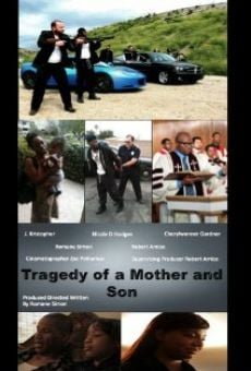 Película: Tragedy of a Mother and Son