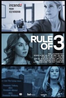 Rule of 3 online kostenlos