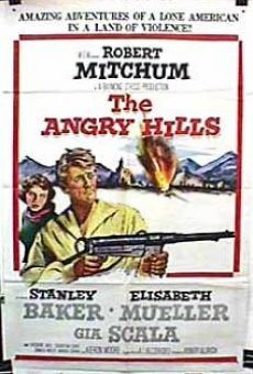 The Angry Hills on-line gratuito
