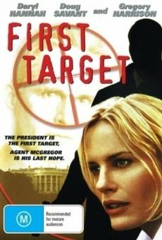 Ver película Traición en la Casa Blanca