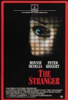 The Stranger on-line gratuito