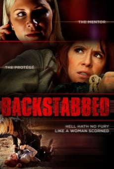 Backstabbed - Pugnalata alle spalle online streaming