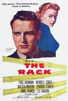 The Rack on-line gratuito