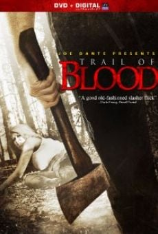 Trail of Blood on-line gratuito
