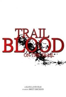 Ver película Rastro de sangre En el rastro