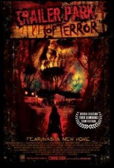 Ver película Trailer Park of Terror