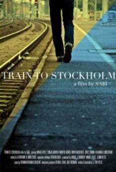 Ver película Train to Stockholm