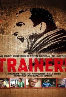 Trainer! online
