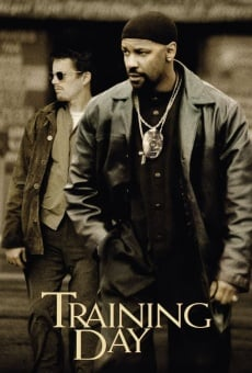 Training Day online gratis
