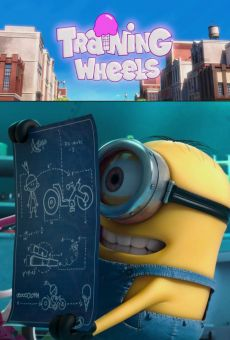 Despicable Me 2 Mini-Movies: Training Wheels online free