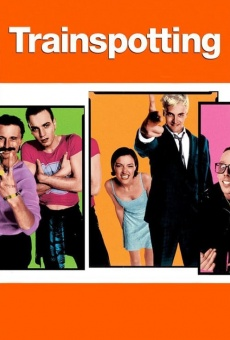 Trainspotting online gratis
