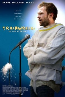 Película: Trainwreck: My Life as an Idiot
