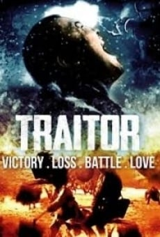 Traitor online streaming