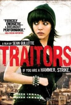 Traitors online