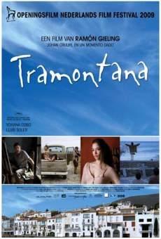 Película: Tramontana