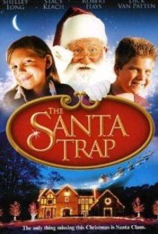 Ver película Trampa a Santa Claus