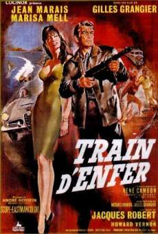 Train d'enfer online