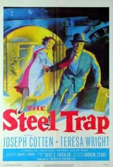The Steel Trap on-line gratuito