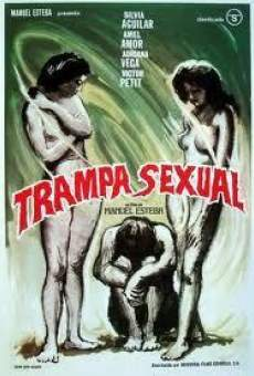 Trampa sexual online