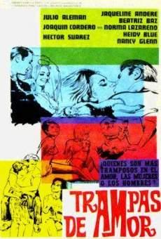 Ver película Trampas de amor
