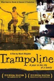 Ver película Trampoline