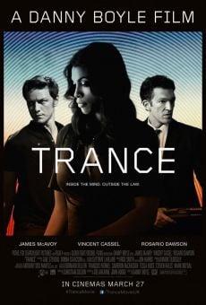 Ver película Trance