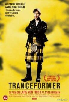 Película: Tranceformer - A Portrait of Lars von Trier