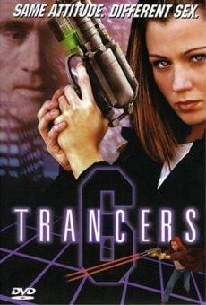 Ver película Trancers 6