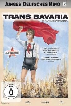 Ver película Trans Baviera