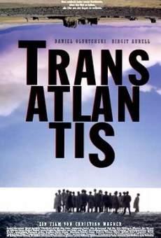 Ver película Transatlantis
