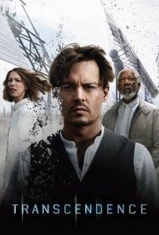 Ver película Transcendence