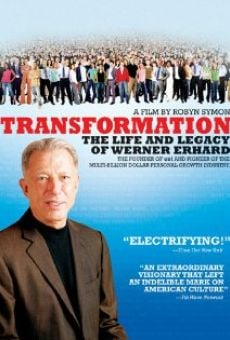Transformation: The Life and Legacy of Werner Erhard online free