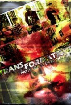 Ver película Transformations