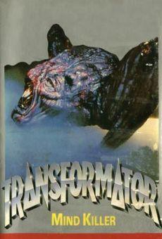 Ver película Transformator